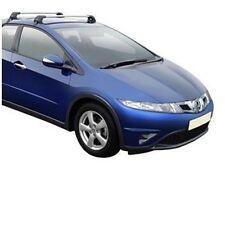Honda Civic 2005-2011 Kotflügel in Wunschfarbe lackiert, NEU!