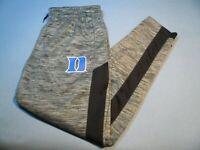 Nike Duke Blue Devils Spotlight 2XL BRAND NEW Athletic Pants NWT dri fit