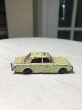 Matchbox Lesney No. 45 Ford Corsair