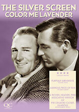 SILVERSCREEN COLOR ME LAVENDER  - DVD - REGION 2 UK
