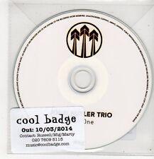 (FF244) John Butler Trio, Only One - 2014 DJ CD