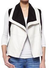 Bagatelle Colorblock Asymmetric Vest Size L $450