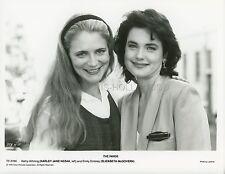 HARLEY JANE KOZAK   ELIZABETH McGOVERN  THE FAVOR  1994 VINTAGE PHOTO ORIGINAL