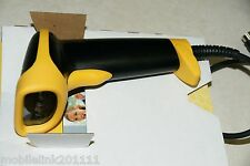 Wasp Barcode Scanner Wlr8900 For Reatail Reader Brand New Scan