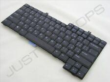Genuine Dell Latitude D600 Czech Ceska Cestina Keyboard Klaviatura Klavesnice