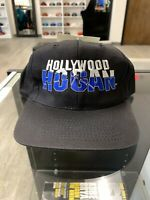 NWT Vintage 90s Hollywood Hulk Hogan Snapback Hat Cap Wrestling NWO WCW WWF Rare