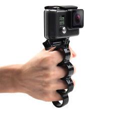 Handheld Fingers Grip Ring Monopod Tripod Mount for GoPro HERO6 /5 4 Action cam