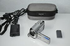JVC Everio 30GB camcorder HDD