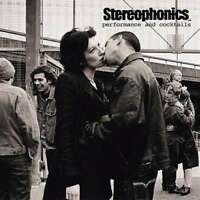 Stereophonics - Performance And Cocktails NEW LP