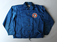 Miami Marlins game worn used vintage 1980-81 jacket! RARE! Guaranteed Authentic!