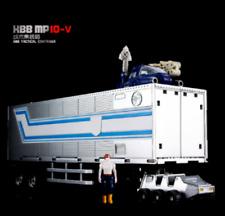 Deformazione Toys MP10V trasporto Punta Piccola Palla scatole sono solo trasporto ( )