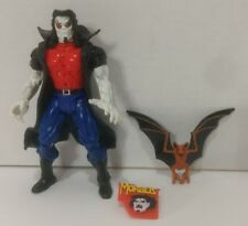 "Spider-Man Toy Biz Morbius 5"" Action Figure 1995 Loose Complete"