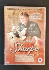 DVD - Sharpe's Honour + Sharpe's Gold - Sean Bean - 2 DVD Set