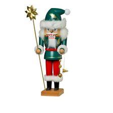 Nussknacker Irischer Weihnachtsmann
