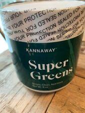 SuperGreens 8 oz, Simple, Clean, Nutritious
