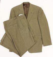 """""""Classic Polo Ralph Lauren Purple Label Covert Cloth (2pc) Suit"""""""