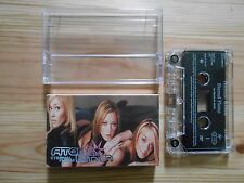 ATOMIC KITTEN - ETERNAL FLAME [2001] 3 TRACK CASSETTE SINGLE NEVER PLAYED
