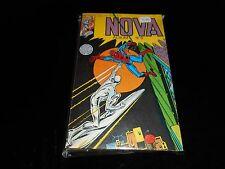 Nova album 6 contient Nova 21, 22, 23, 24