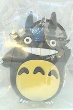 "2.25"" Totoro My Neighbor Studio Ghibli PVC Keychain Key Chain Anime Lot USA"