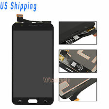 LCD Screen Touch Digitizer For Samsung Galaxy J7 Prime G610 On7 (2016) Black USA