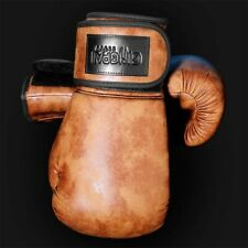 Adult Child Boxing Gloves Pu Leather MMA Muay Thai Boxe Mitts GYM Equipments