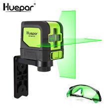 Nuevo 2018 Nivel Laser Huepar 9011G Láser Autonivelante de Verde Línea Nivelador