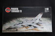 XM006 AIRFIX 1/48 maquette avion 09175 Panavia Tornado F3 NB 1987