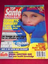 TOP SANTE - COSMETIC SURGERY - Dec 1993 # 10