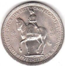 1953 Coronation Crown Choice Uncirculated