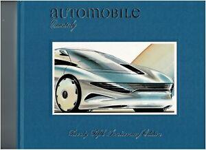 AUTOMOBILE QUARTERLY VOLUME 25 NUMBER 4