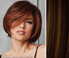 Imperfect Hairdo Classic Fling Wig - Heat Friendly Synthetic - Color R829S