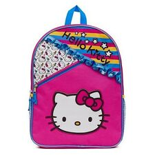 Kids Hello Kitty® Ribbon Backpack, Multicolor NEW
