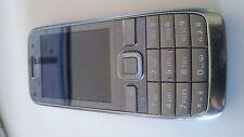 Nokia E52 - Grey (Unlocked) Smartphone