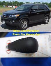2011~ 12 KIA Sorento R Auto Leather Gear Shift Knob Genuine Part 46720 2P200VA