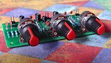 À faire soi-même Kit pour guitare audio numérique Echo Delay PT2399 Mix évaluation Delay