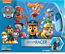 Nextsport Caster Scooter Board for Kids Scoot Racer Paw Patrol