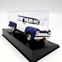 IXO 1:43 Chevrolet Alvorada 1962 Diecast Toys Cars Models Collection