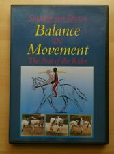 New listing Dvd Balance in Movement Dietze Seat of Rider Dressage Jumping Western English