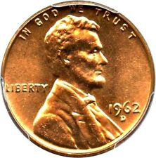 Lincoln Memorial Small Cents (1959-2008)