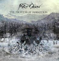 FROZEN OCEAN the prowess of dormition (CD, EP, limited edition) black metal