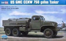 Hobby Boss *HobbyBoss* 1/35 US GMC CCKW 750 Gallon Tanker #83830