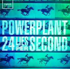 Powerplant - 24 Lies Per Second [CD]