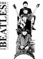 The Beatles Story, Ranson, Arthur,Allan, Angus, Very Good condition, Book
