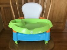 Safety 1st Sit Snack And Go Convertible Booster Seat