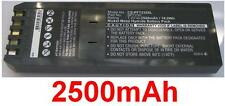 Batterie 2500mAh type BP7235 Pour Fluke 700 Calibrator