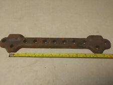 """STANDARD 10.5"""" cast iron antique sink bracket"""