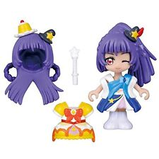 Witch Pretty Cure! Pre-Corde Doll Cure Magical 2 Precure Japan Import F/S