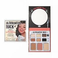 theBalm Cosmetics Alternative Rock  VOL. 2 Face & Eyeshadow Palette NEW the Balm