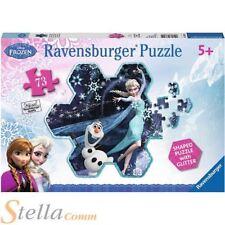 Puzzles Ravensburger en carton conte de fées