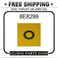 8E8299 - DISC-THRUST (46.2MM OD) 2K3569 7G0891 2P2884 2S1419 7T3137 for Caterpil